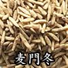 麦門冬(ばくもんとう)